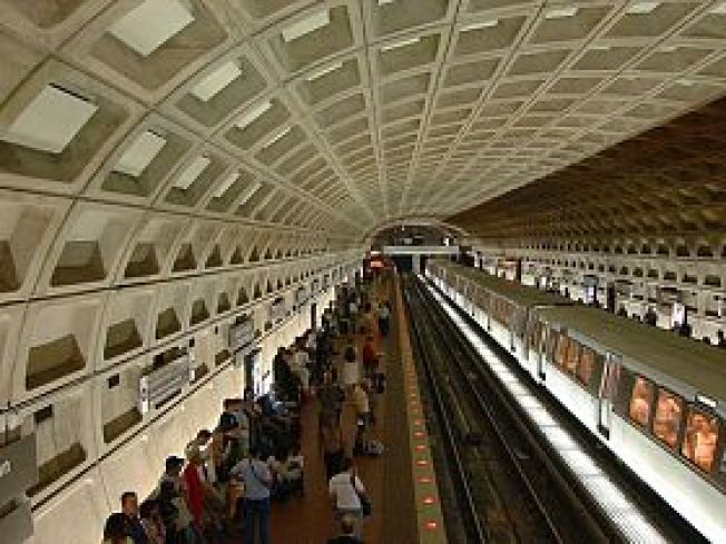 Another Metro Worker Dies