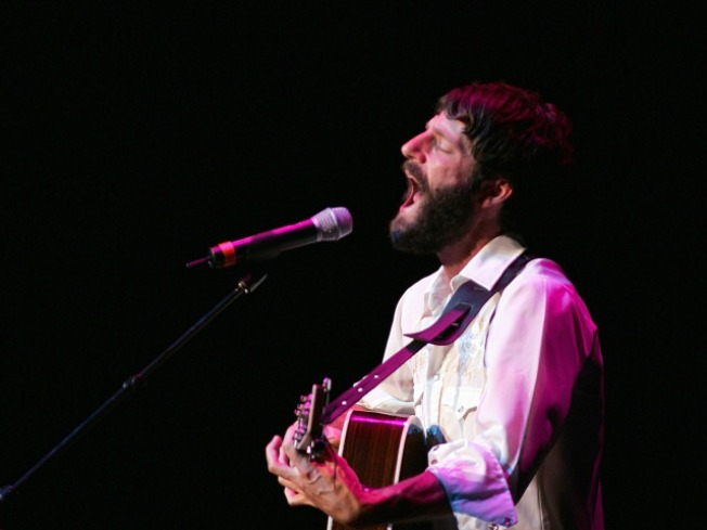 Ray Lamontagne Lulls Merriweather