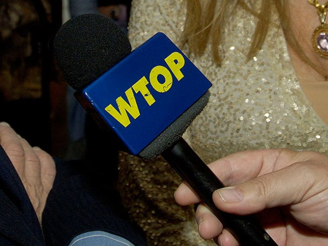 WTOP Sold With 16 Other Stations