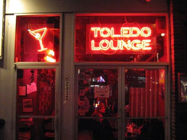Dished: Black Squirrel Taking Over Toledo Lounge