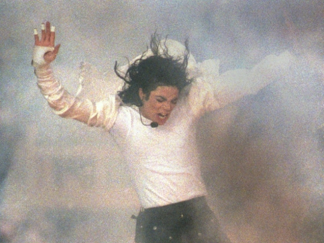will.i.am, Lenny Kravitz and Others Differ Over New Michael Jackson Record