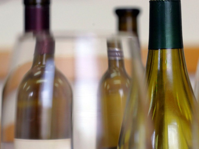 Study Up at Cork's Wine Classes
