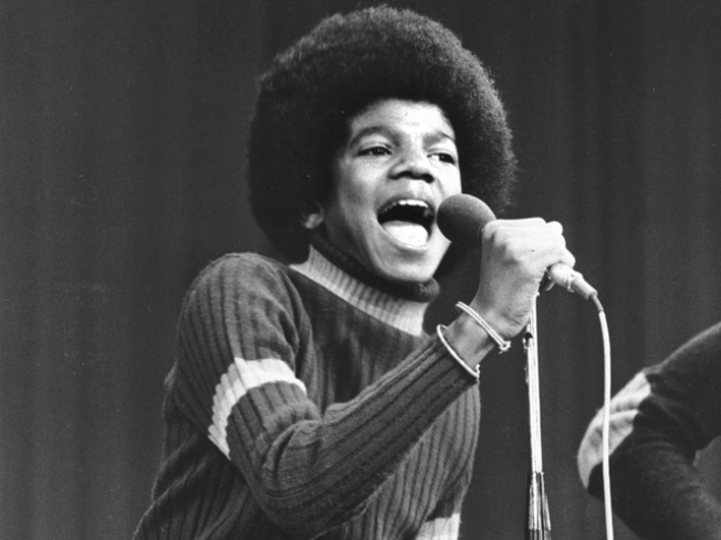 Jackson 5's First Chicago Recording Uncovered