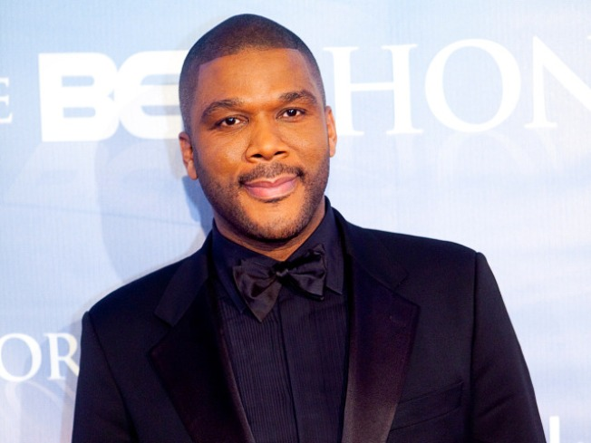 Tyler Perry's Latest Comes to Warner