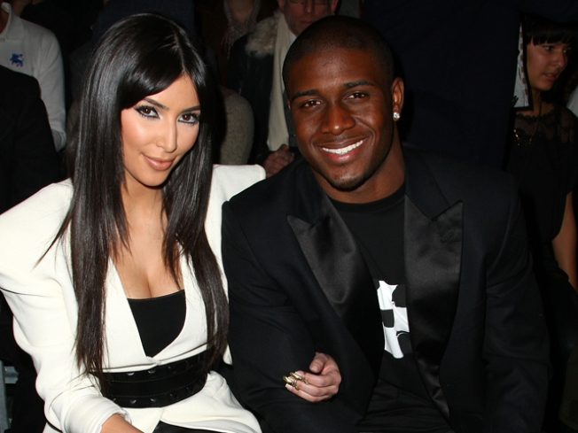 Kim Kardashian & Reggie Bush Deny New Loves On Twitter