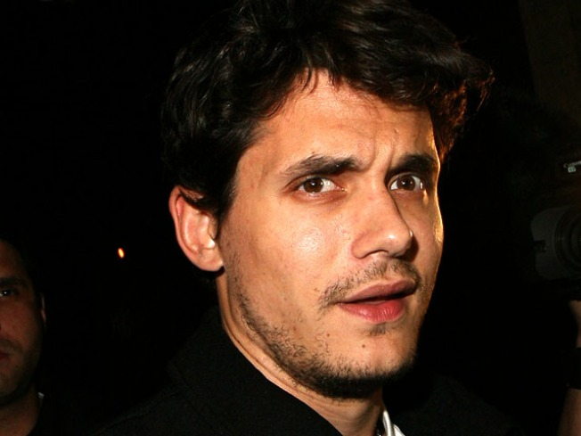 John Mayer's Tirade Over New Aniston Rumors