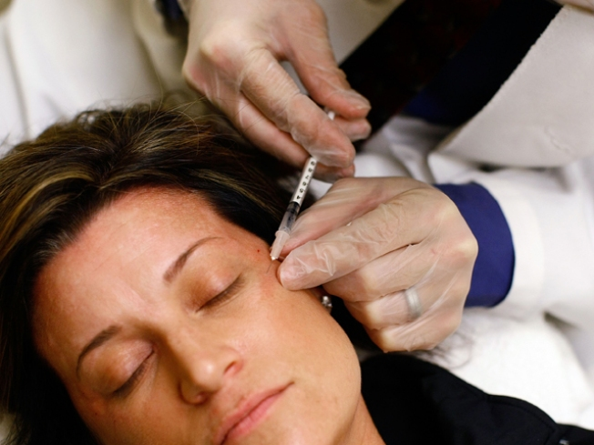 Speed Botox Hits Georgetown This Summer