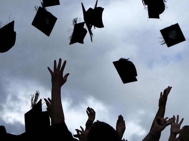 Virginia's On-Time Graduation Rate Rises