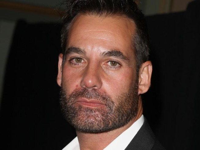 """Heroes"" Star Adrian Pasdar Pleads Not Guilty to Drunk Driving"