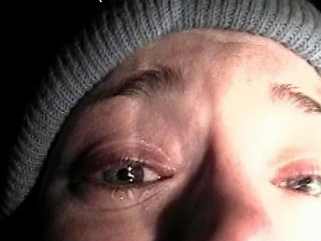 """Blair Witch"" Town May Auction Coveted Signs"