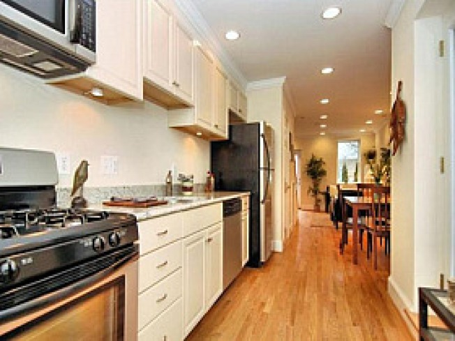 Best Open Houses: Brightwood and Capitol Hill