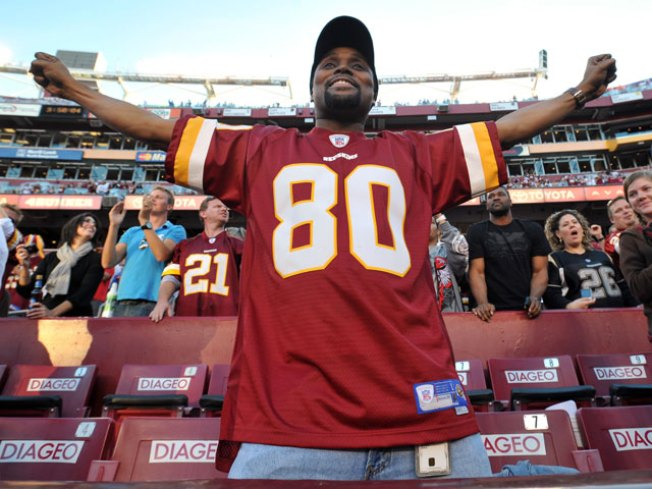Forbes: Redskins in Top 5 in Sports Franchise Value