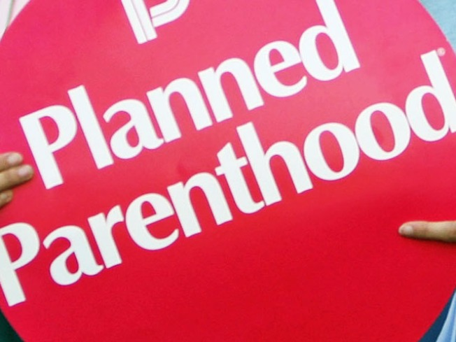 Anti-Abortion Group Targets D.C. Planned Parenthood