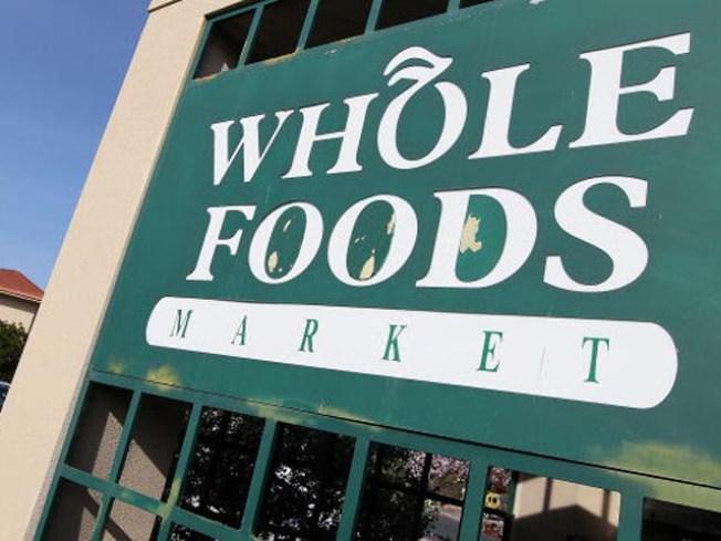 Whole Foods Setting Up Near UMD