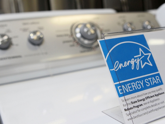 Energy Star Products Go Tax-Free This Weekend