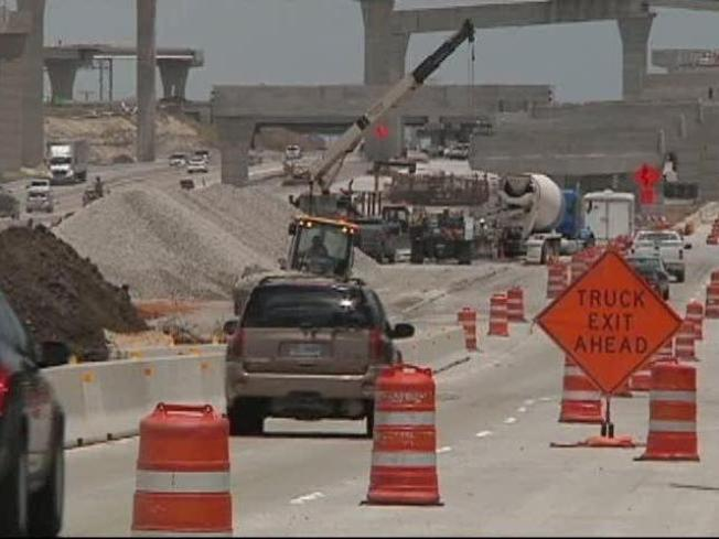 Upgrading I-95 South to Richmond Should Be a Priority