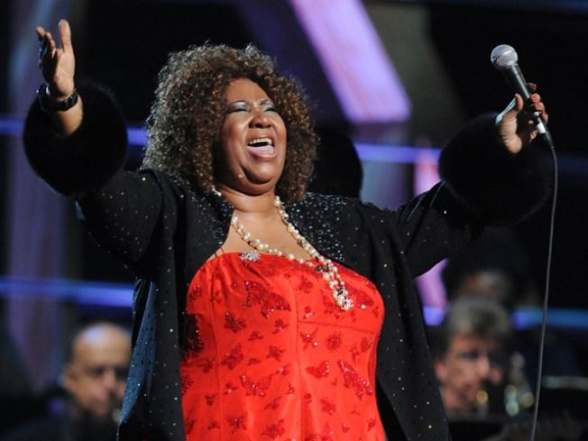 """Aretha Franklin: """"I Feel Great"""""""