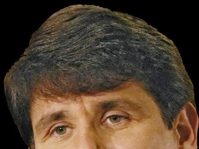 "Get Yer ""Blago It's Bleep'n Golden"" Volumizing Shampoo"