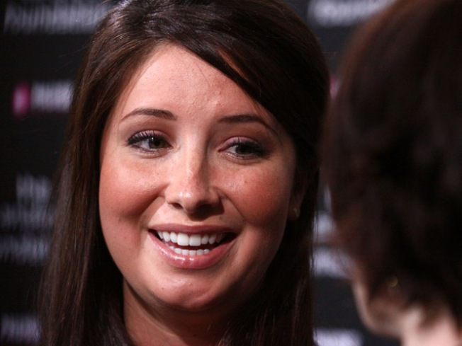 Bristol Palin Apologizes For Sister's Alleged Homophobic Comments