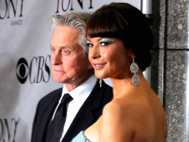 "2010 Tony Awards: Catherine Zeta Jones, ""Glee,"" and Green Day"
