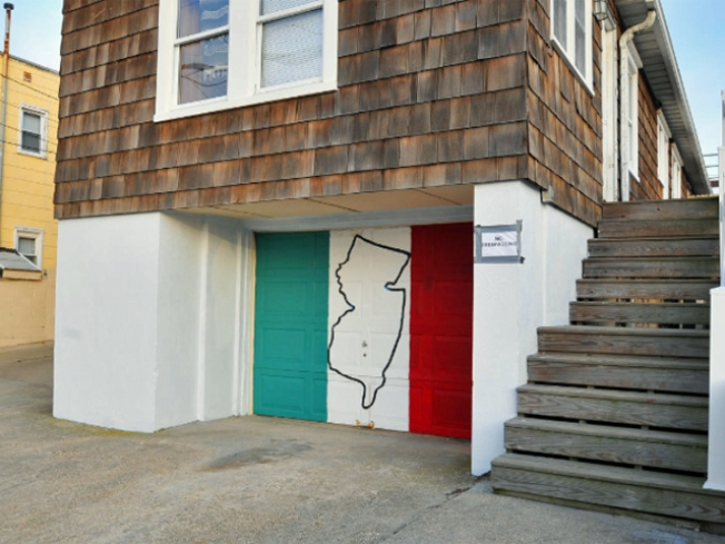 """$3,500 a Night to Get """"Situated"""" in """"Jersey Shore"""" House"""