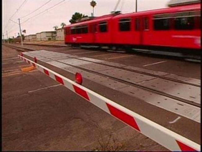 Anacostia Streetcar Project Starts Laying Tracks