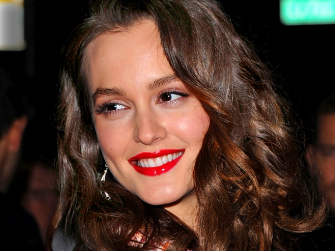 Leighton Meester Optimistic About Love After Tough Break-up