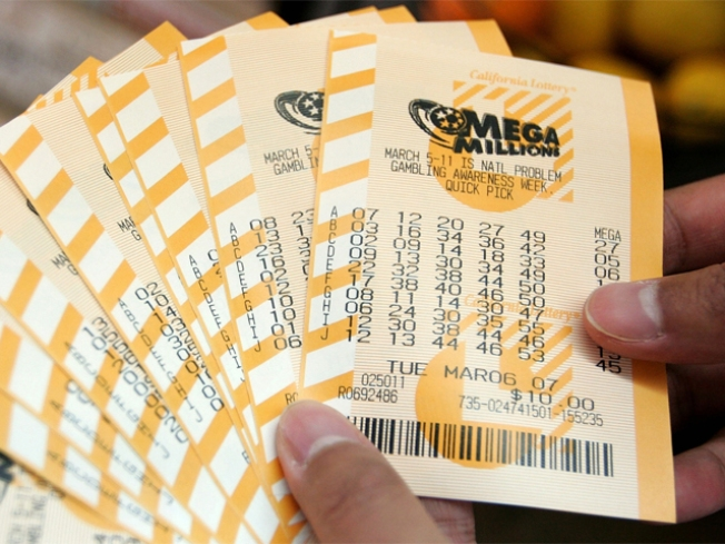Winning Mega Millions Tickets: Close, But No Cigar