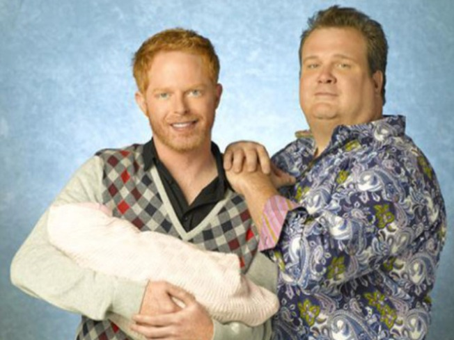 "Gay Marriage and the ""Modern Family"""