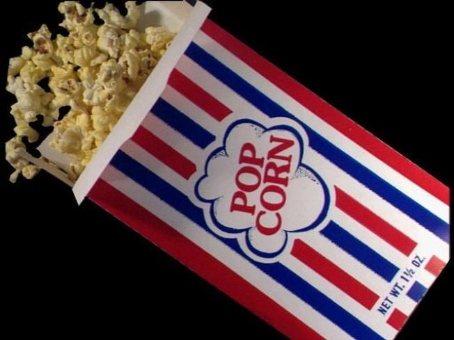 Movie Chain Bans Outside Food at Area Theaters