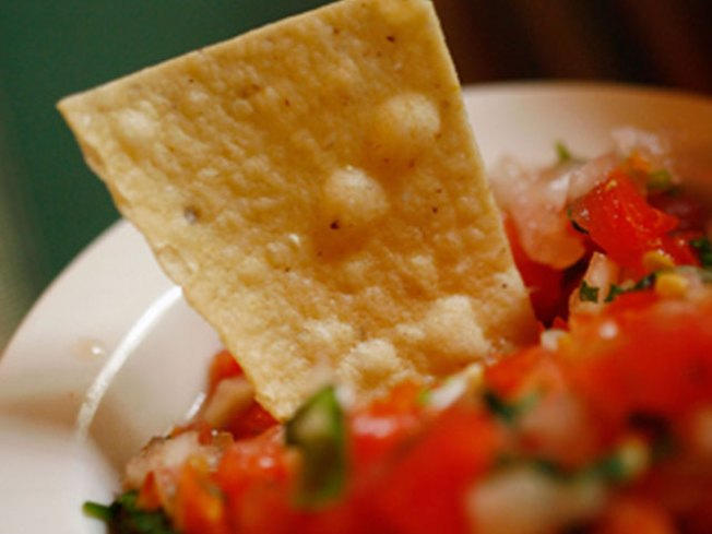 Health Warning About Your Favorite Dips