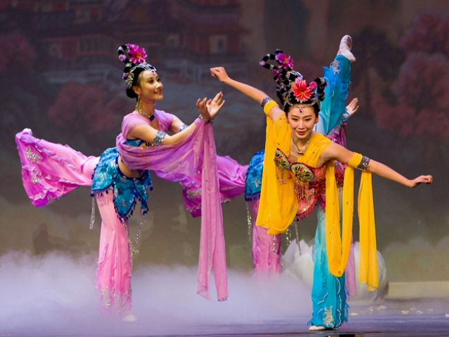 Shen Yun Guest List Reads Like Roster for a Human Rights Rally