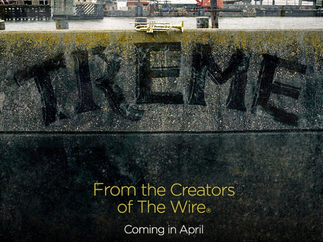 Uplifting 'Treme' has potential to surpass 'Wire'