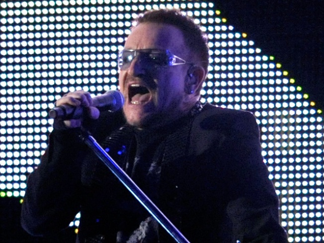 "U2's Bono Concurs with ""Spider-Man"" Bad Reviews"