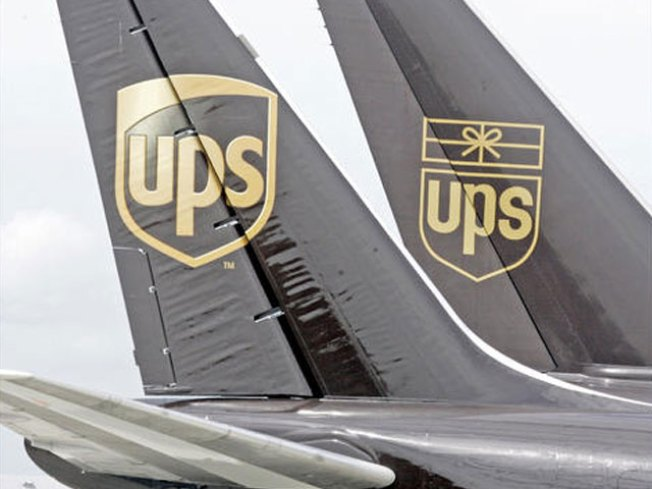 UPS Lightening Your Luggage Load