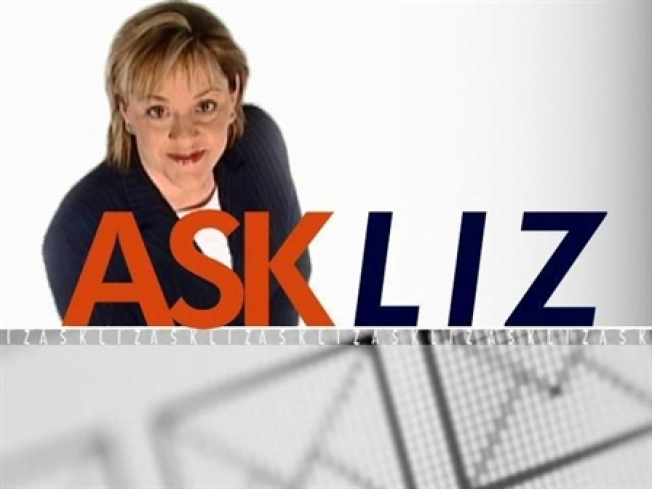 Ask Liz: Halloween Edition!