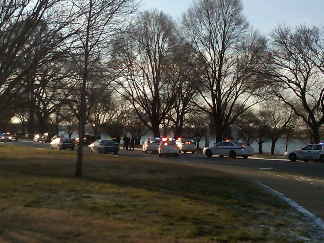 One Dead After Shooting On National Mall