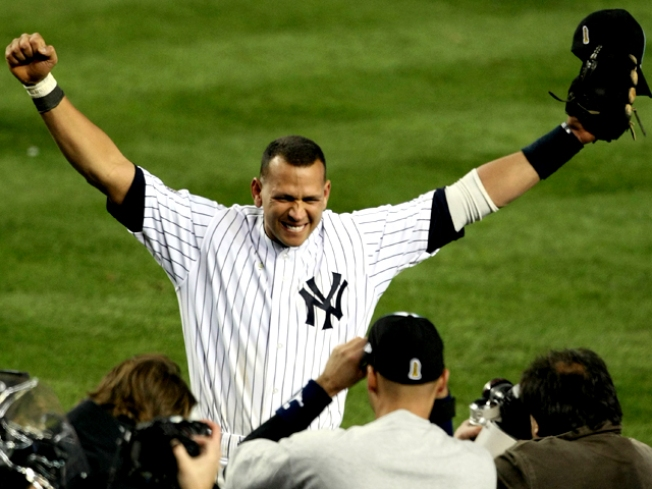 DeMarco: At Last, A-Rod Earns a New Validation