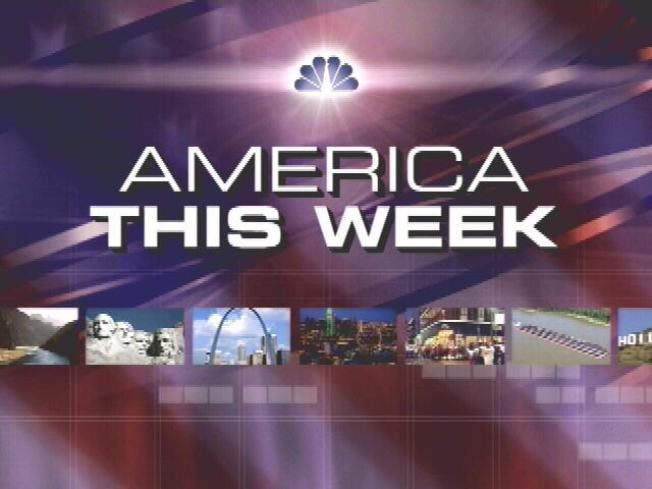 Links Featured on America This Week