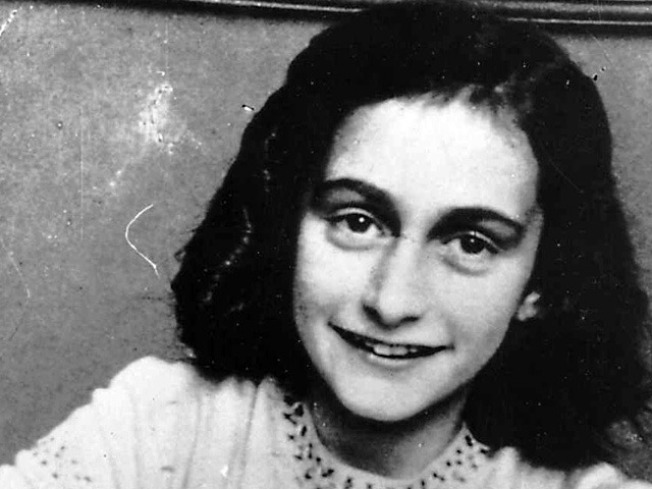 Anne Frank's Diary Reshelved in Culpeper County