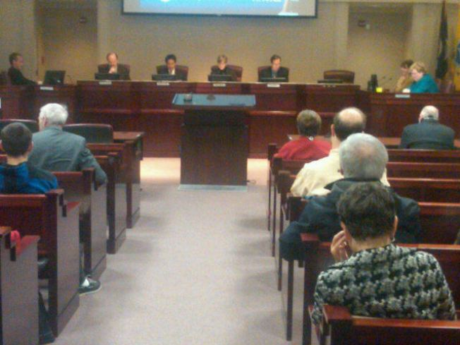Arlington Board Approves 3 New Projects