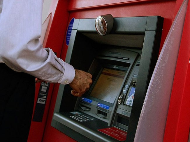 Region's Biggest Bank Debuts Talking ATMs