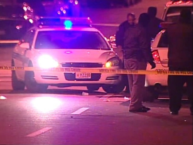 6 Shot Near Baltimore Nightclub, Officer Killed