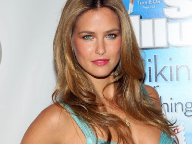 Bar Refaeli Shirked Army Duty: Israeli General
