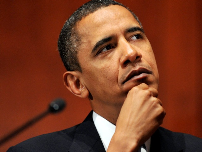 Obama's Test: Win Back a Nation's Confidence