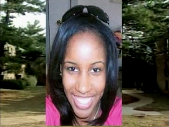 Suspect in Phylicia Barnes's Death Pleads Not Guilty