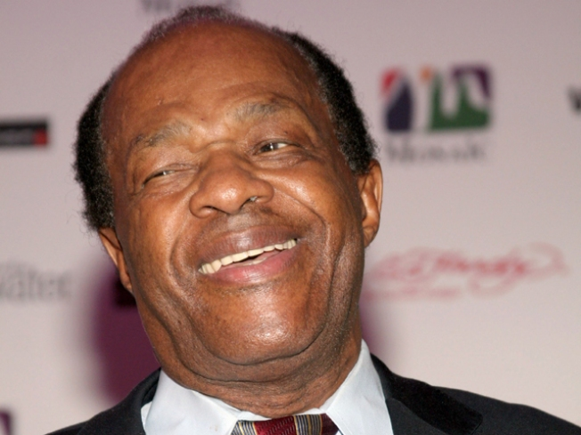 Marion Barry's Finally Getting Real