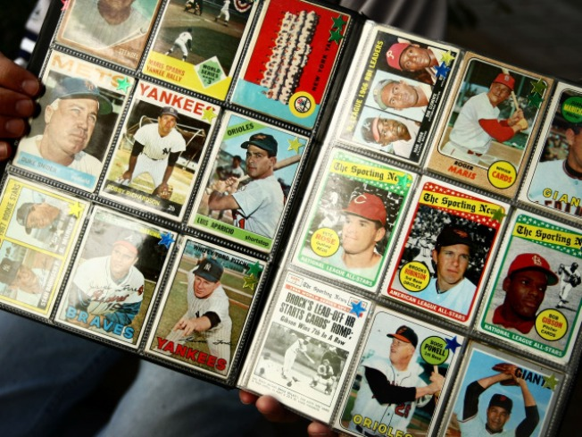 Giving Topps a Baseball Card Monopoly Is the Wrong Decision