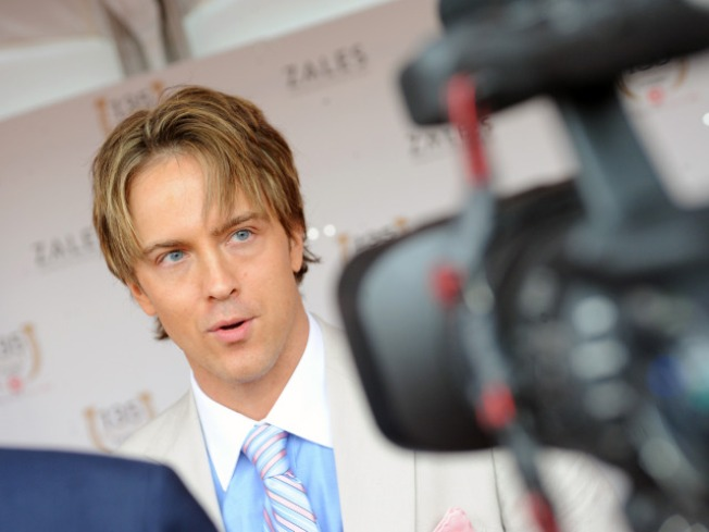 Larry Birkhead Says He Saw Anna Nicole Smith Take Drugs
