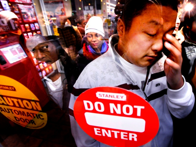 Top Five Black Friday Brawls